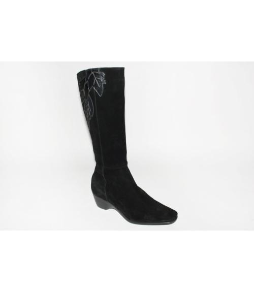 Сапоги женские, Фабрика обуви Саян-Обувь, г. Абакан