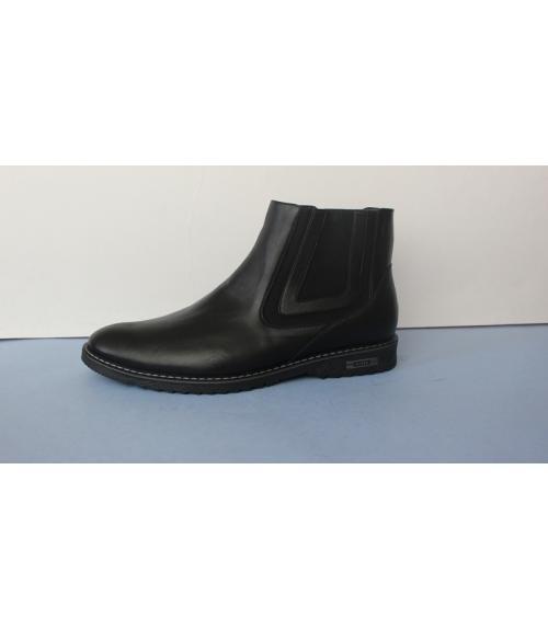 Ботинки мужские, Фабрика обуви Артур, г. Омск