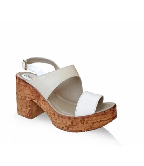 Босоножки женские, Фабрика обуви Gugo shoes, г. Пятигорск