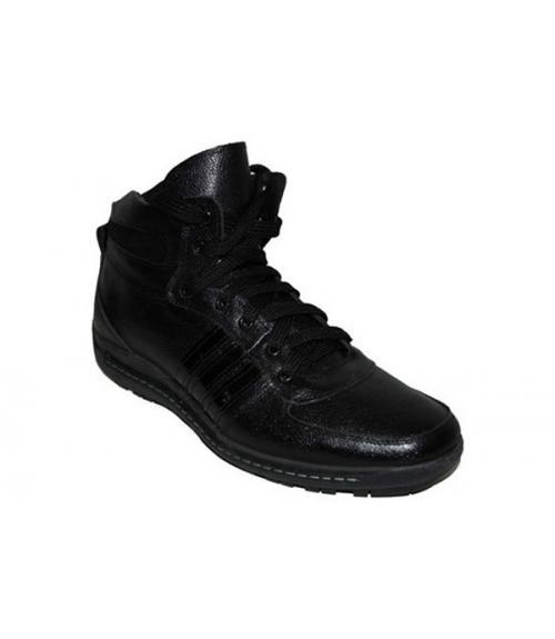 Ботинки мужские, Фабрика обуви Маитино, г. Махачкала