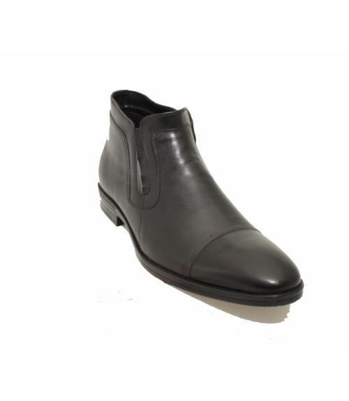 Ботинки мужские зимние, Фабрика обуви Арбат, г. Махачкала