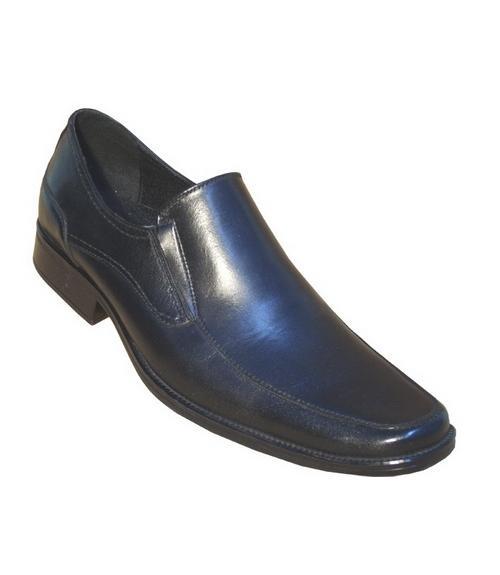 Туфли мужские, Фабрика обуви Inner, г. Санкт-Петербург