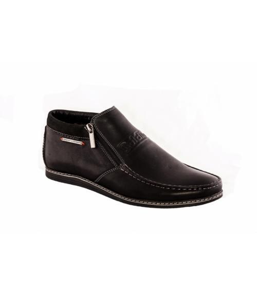 Полуботинки мужские, Фабрика обуви Kosta, г. Махачкала