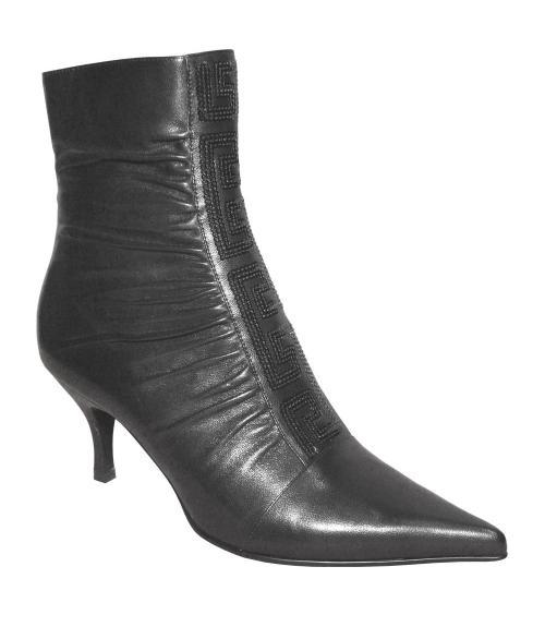 Ботильоны женские, Фабрика обуви Inner, г. Санкт-Петербург