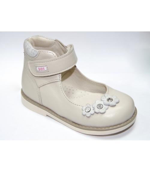 Туфли, Фабрика обуви BOS, г. Краснодар