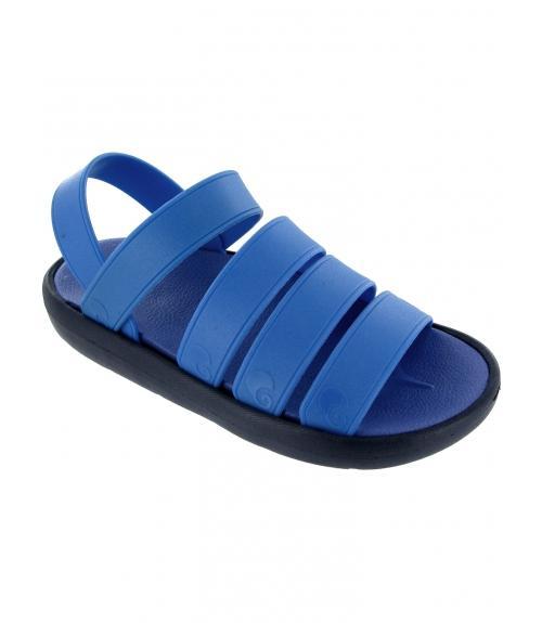 Сандалии мужские, Фабрика обуви Forio, г. Москва