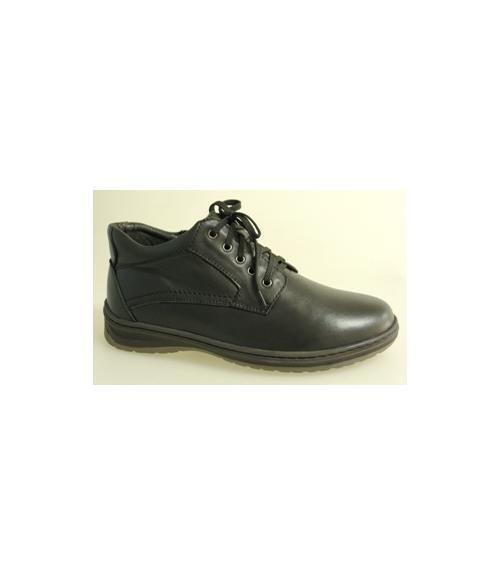 Ботинки ортопедические мужские, Фабрика обуви Ринтек, г. Москва