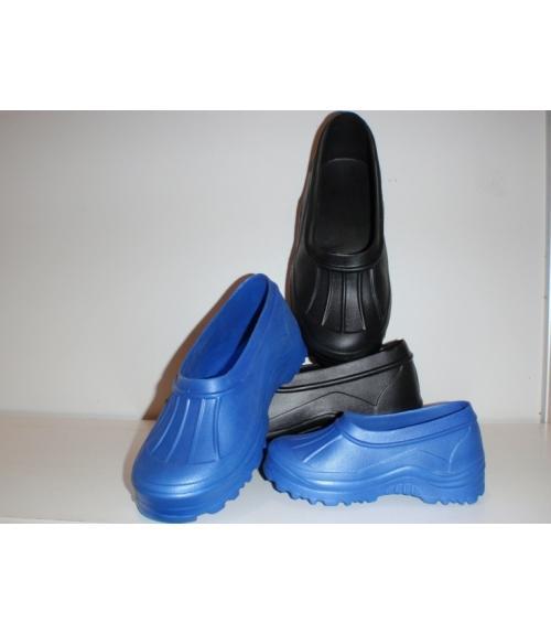 Галоши ЭВА, Фабрика обуви Уют-Эко, г. Пушкино