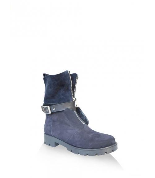 Ботинки женские, Фабрика обуви Gugo shoes, г. Пятигорск