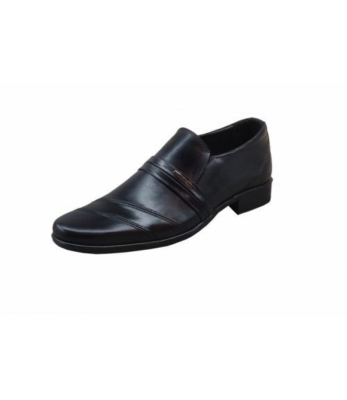 Туфли мужские, Фабрика обуви Подкова, г. Махачкала