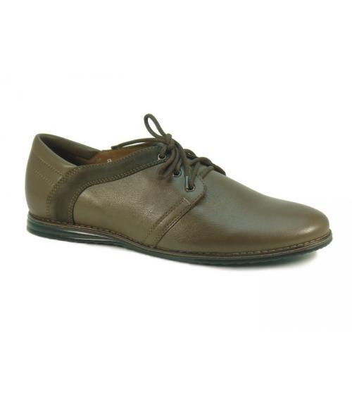Полуботинки мужские, Фабрика обуви Рязаньвест, г. Рязань
