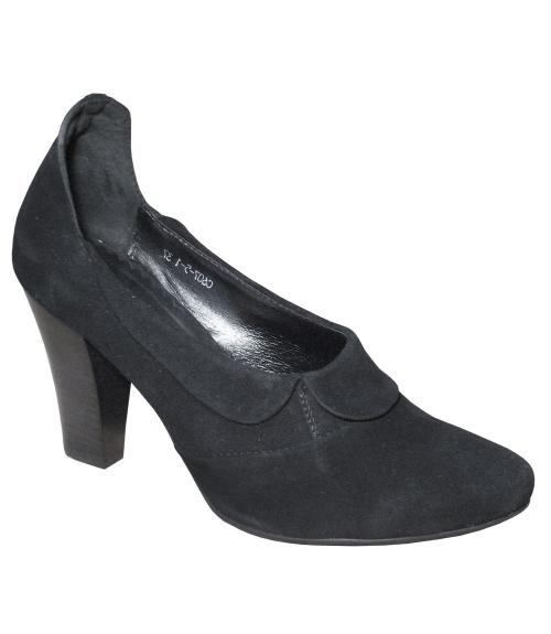 Туфли женские, Фабрика обуви Inner, г. Санкт-Петербург