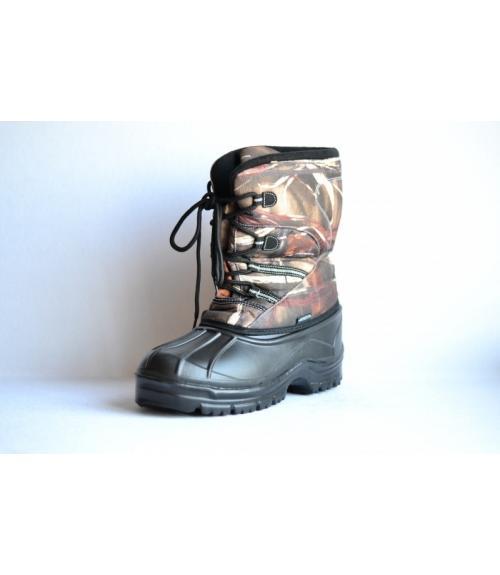 Сапоги ЭВА рабочие Ирбис2, Фабрика обуви Ивспецобувь, г. Иваново