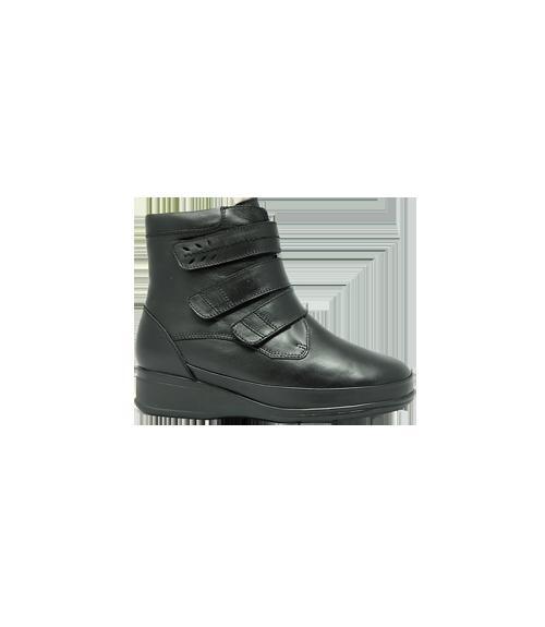 Ботинки ортопедические женские, Фабрика обуви Ринтек, г. Москва