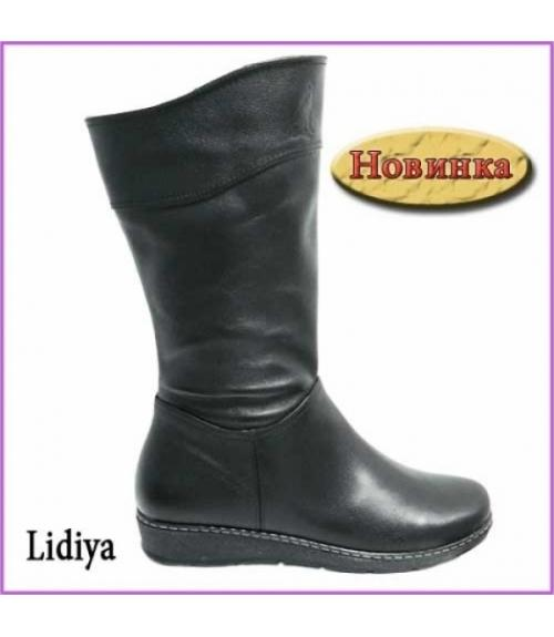 Полусапоги женские Lidiya, Фабрика обуви TOTOlini, г. Балашов