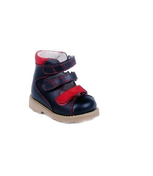Ботинки ортопедические детские, Фабрика обуви Ринтек, г. Москва