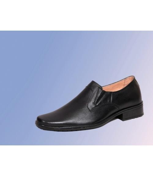Туфли мужские, Фабрика обуви Комфорт, г. Ярославль