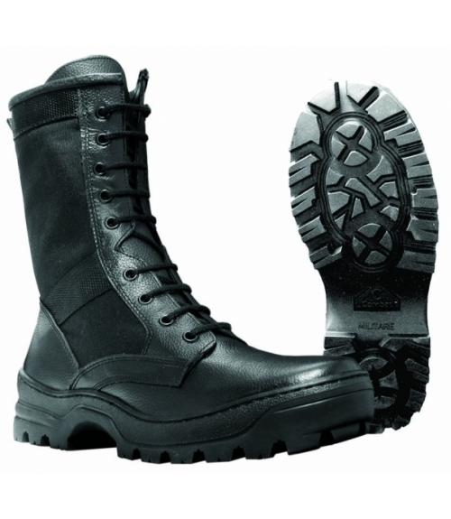 Берцы Rambler, Фабрика обуви Альпинист, г. Санкт-Петербург