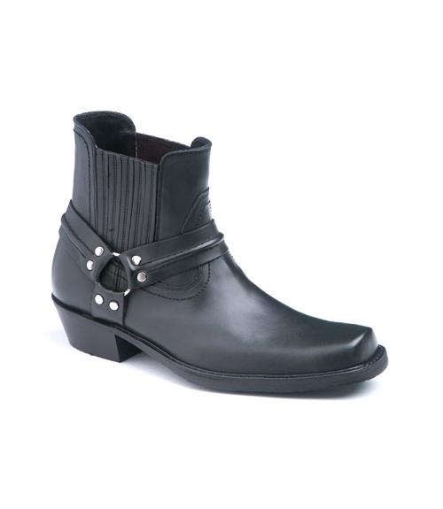 Сапоги мужские Пират, Фабрика обуви Kazak, г. Санкт-Петербург