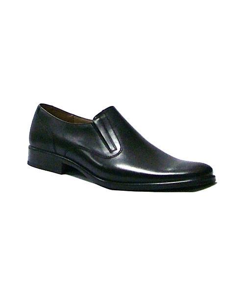 Полуботинки хромовые для ОВД, Фабрика обуви Костромская фабрика обуви, г. Кострома