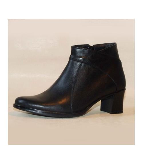 Полуботинки женские, Фабрика обуви Санта-НН, г. Нижний Новгород