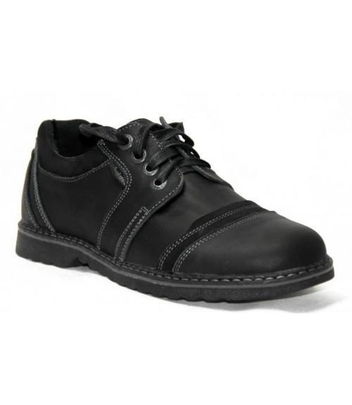 Ботинки мужские, Фабрика обуви Подкова, г. Махачкала