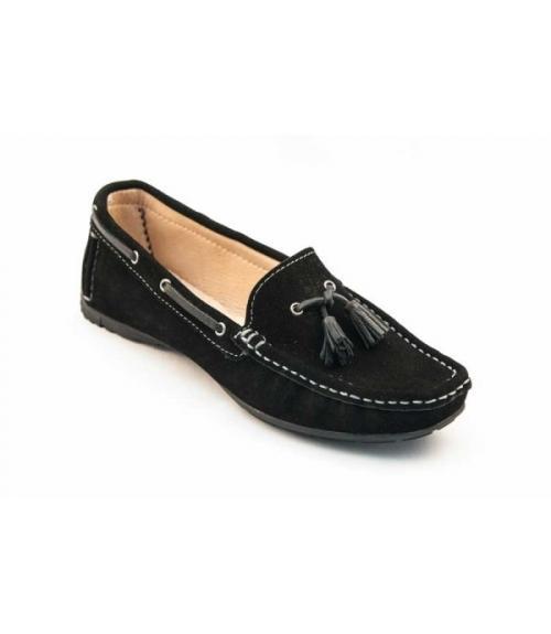 Мокасины женские, Фабрика обуви Captor, г. Москва