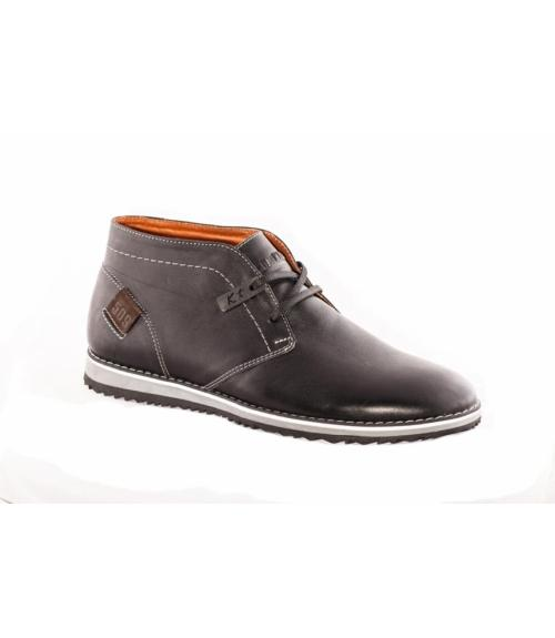 Ботинки мужские, Фабрика обуви Kosta, г. Махачкала