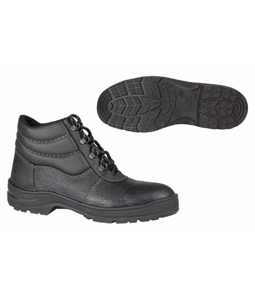 Ботинки рабочие Универсал, Фабрика обуви КупитьСпецобувь, г. Москва