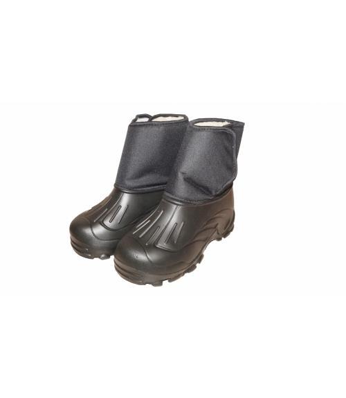 Ботинки ЭВА мужские , Фабрика обуви Grand-m, г. Лермонтов
