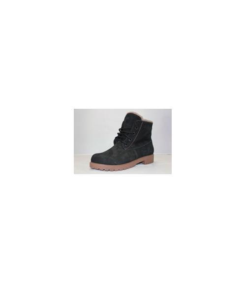 Ботинки подростковые ортопедические, Фабрика обуви ОртоДом, г. Санкт-Петербург