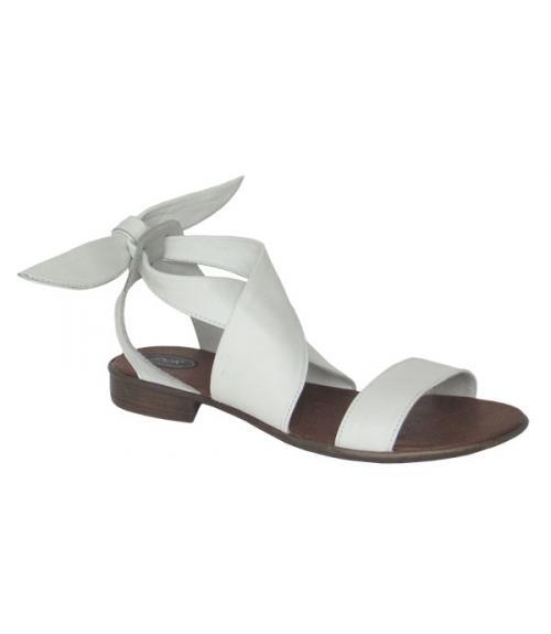 Сандалии женские, Фабрика обуви Эдгар, г. Санкт-Петербург