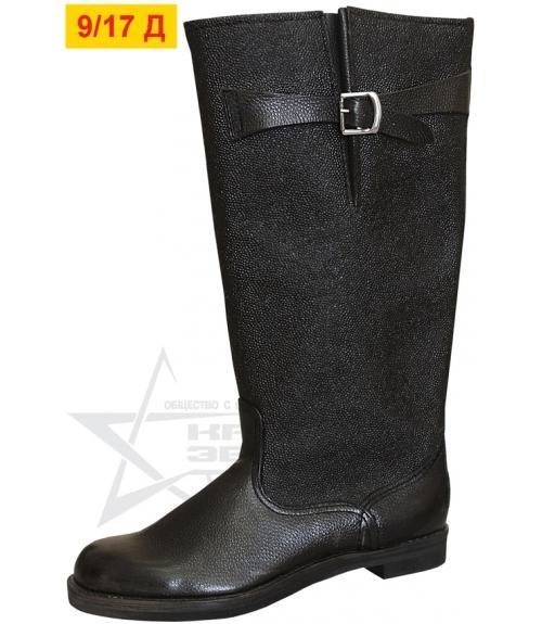 Сапоги мужские, Фабрика обуви Красная звезда, г. Кимры