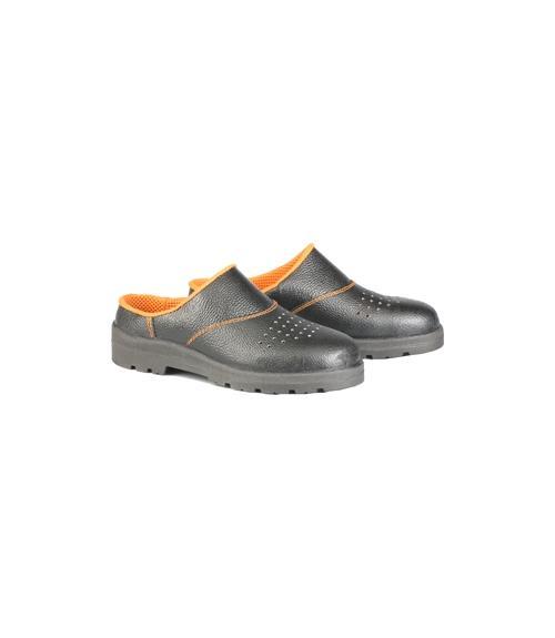 Сабо кожаные БИСТРО, Фабрика обуви Оската-М, г. Санкт-Петербург