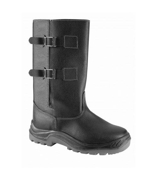 Сапоги утепленные Аляска, Фабрика обуви Модерам, г. Санкт-Петербург