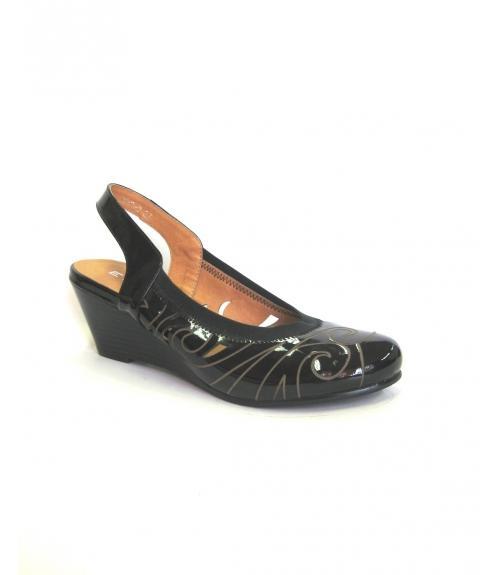 Босоножки женские, Фабрика обуви Elite, г. Санкт-Петербург