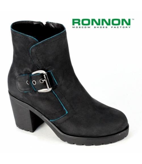 ботильоны, Фабрика обуви Ronnon, г. Москва