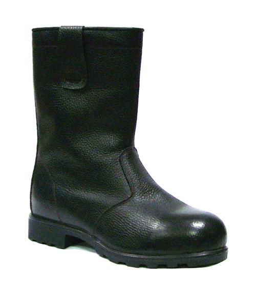 Сапоги рабочие, Фабрика обуви Костромская фабрика обуви, г. Кострома