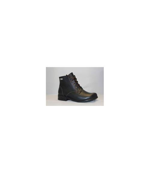 Ботинки женские ортопедические, Фабрика обуви ОртоДом, г. Санкт-Петербург