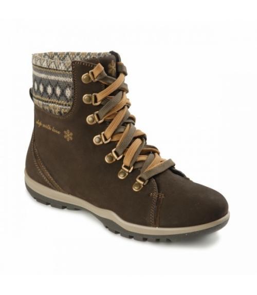 Ботини женские зимние, Фабрика обуви S-tep, г. Бердск