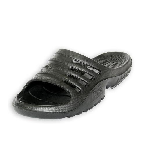Шлепанцы резиновые мужские, Фабрика обуви Сигма, г. Ессентуки