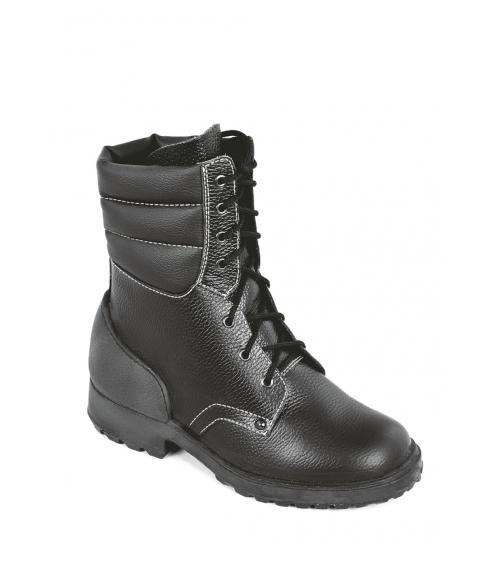 Берцы, Фабрика обуви Вахруши-Литобувь, г. Вахруши