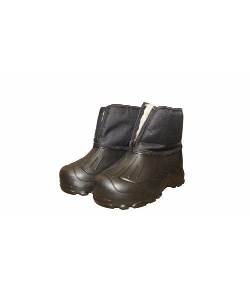 Ботинки ЭВА мужские, Фабрика обуви Grand-m, г. Лермонтов