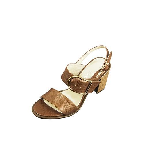 Босоножки, Фабрика обуви Торнадо, г. Армавир