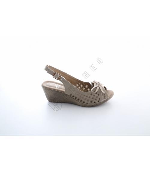 Босоножки женские, Фабрика обуви Franko, г. Санкт-Петербург