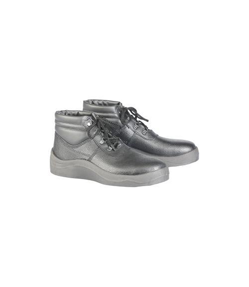 Ботинки для асфальтоукладчиков ТЕМП-АСФАЛЬТ, Фабрика обуви Оската-М, г. Санкт-Петербург