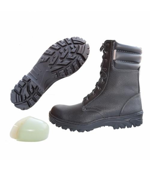 Берцы Омон Стандарт 96, Фабрика обуви Sura, г. Кузнецк