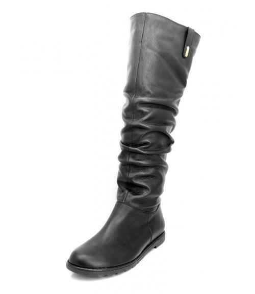 Сапоги женские зимние, Фабрика обуви Клотильда, г. Пятигорск