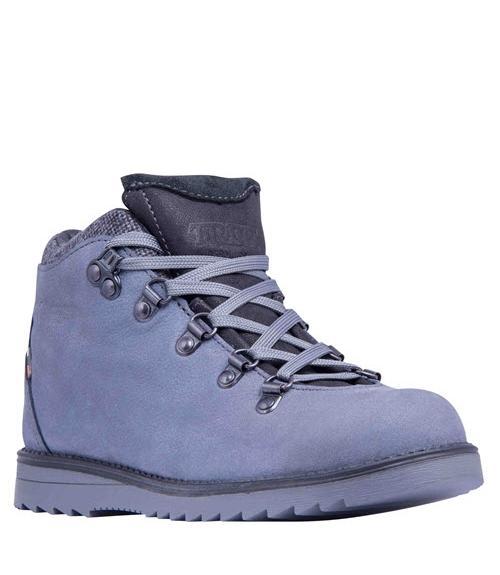 Ботинки подростковые зимние Литл Парк, Фабрика обуви Trek, г. Пермь