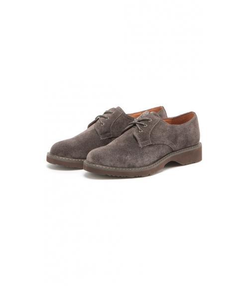 Полуботинки, Фабрика обуви Marco bonne, г. Москва